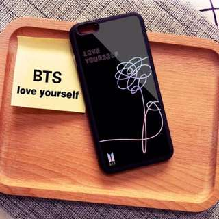[PO] BTS LOVE YOURSELF 承 HER PHONE CASE