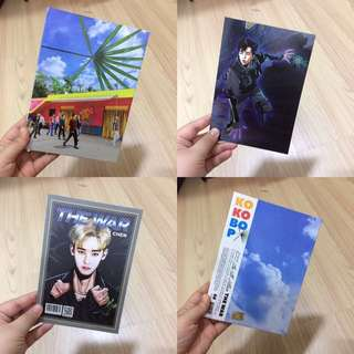 Exo's The War Album (Regular A Ver)