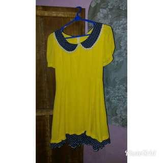 Dress From Bangkok
