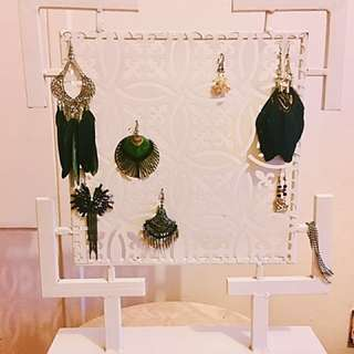Jewellery Display Decor