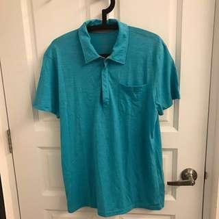 BN Armani Exchange Men's polo T shirt