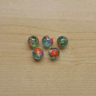 Japanese Style Beads