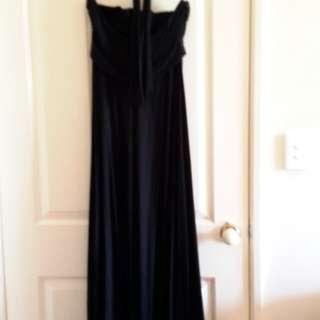 Seafolly Maxi Dress Size 14