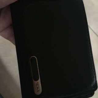 Tumi t-tech wallet