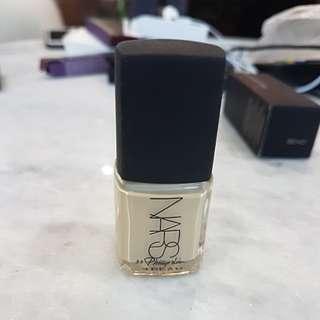 Nars x Philip Lim 3.1 Nail Polish ( cream colour - Vernis a Ongles)