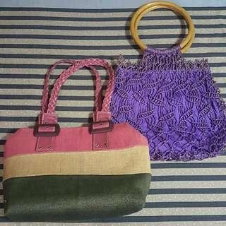 Native Bags bundle