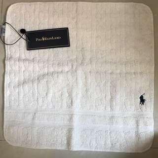Ralph Lauren 毛巾