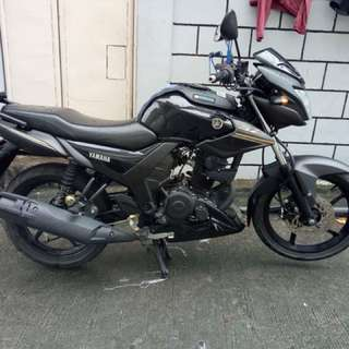 Yamaha SZ-16 2017 Negotiable Slightly Used