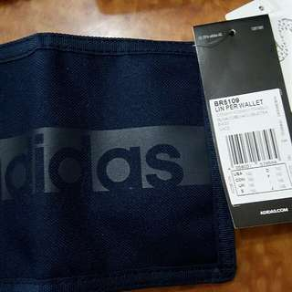 Adidas 銀包