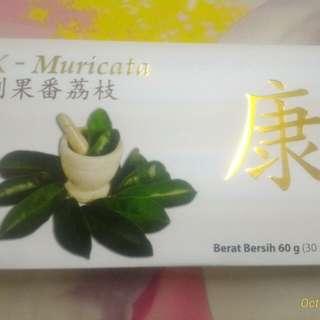 Herbal untuk sembuhkan kanker dll