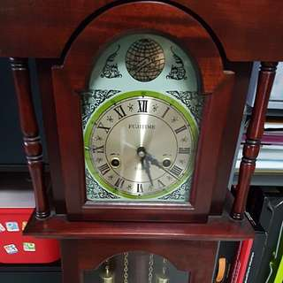 Fujitime Grandfather Clock