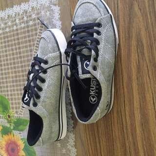 Kustom Skate Shoes