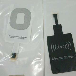 Qi Wireless Charging PAD For IPhone And Android Smartphone