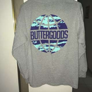 Buttergoods Long sleeve Tee
