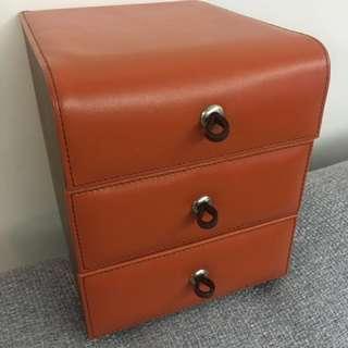 LAZY SUSAN 三層首飾盒