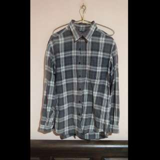 Flannel Authentic Shirt