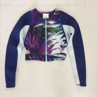 REPRICED Roxy Cropped Wetsuit