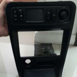 Digital aircond controller perdana