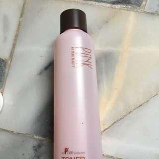 Pink Toner