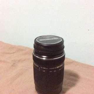 Lensa Olympus 75mm f 48-67
