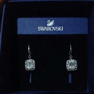 Swarovski Sophisticated Earrings
