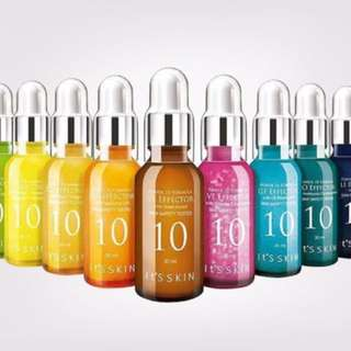 It's Skin - Power 10 Formula CO Effector with Phyto Collagen (Elasticity) 30ML