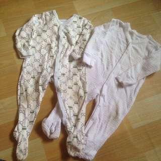 Sleepwear (6-9m)