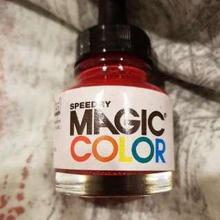 Speedry Magic Colour
