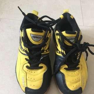 Badminton shoes for kids
