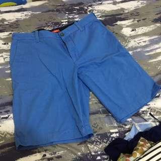Izod Shorts Size 34