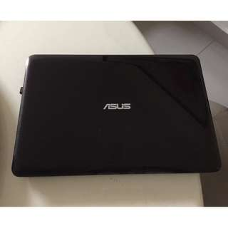 Asus laptop with ori Win10 OS and ori MS Office for sale