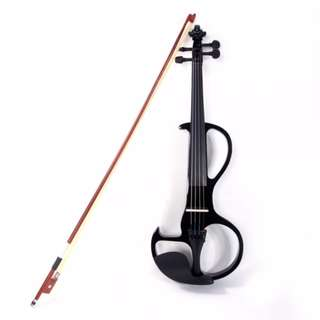 Electric Acoustic Violin Kit *PREORDER