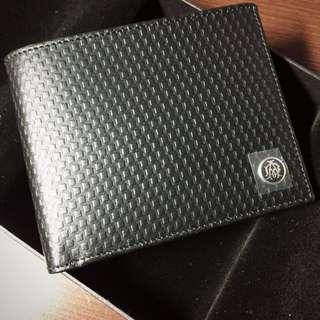 dunhill wallet 銀包
