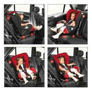 Maxi Cosi Axiss Rotation Baby Car Seat