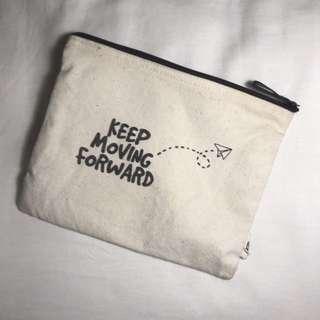 Motivational Pouch