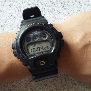 ORIGINAL -  Casio G-Shock 30th Anniversary DW 6930C-1DR