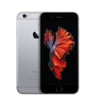 iPhone 6s Space Grey 128G