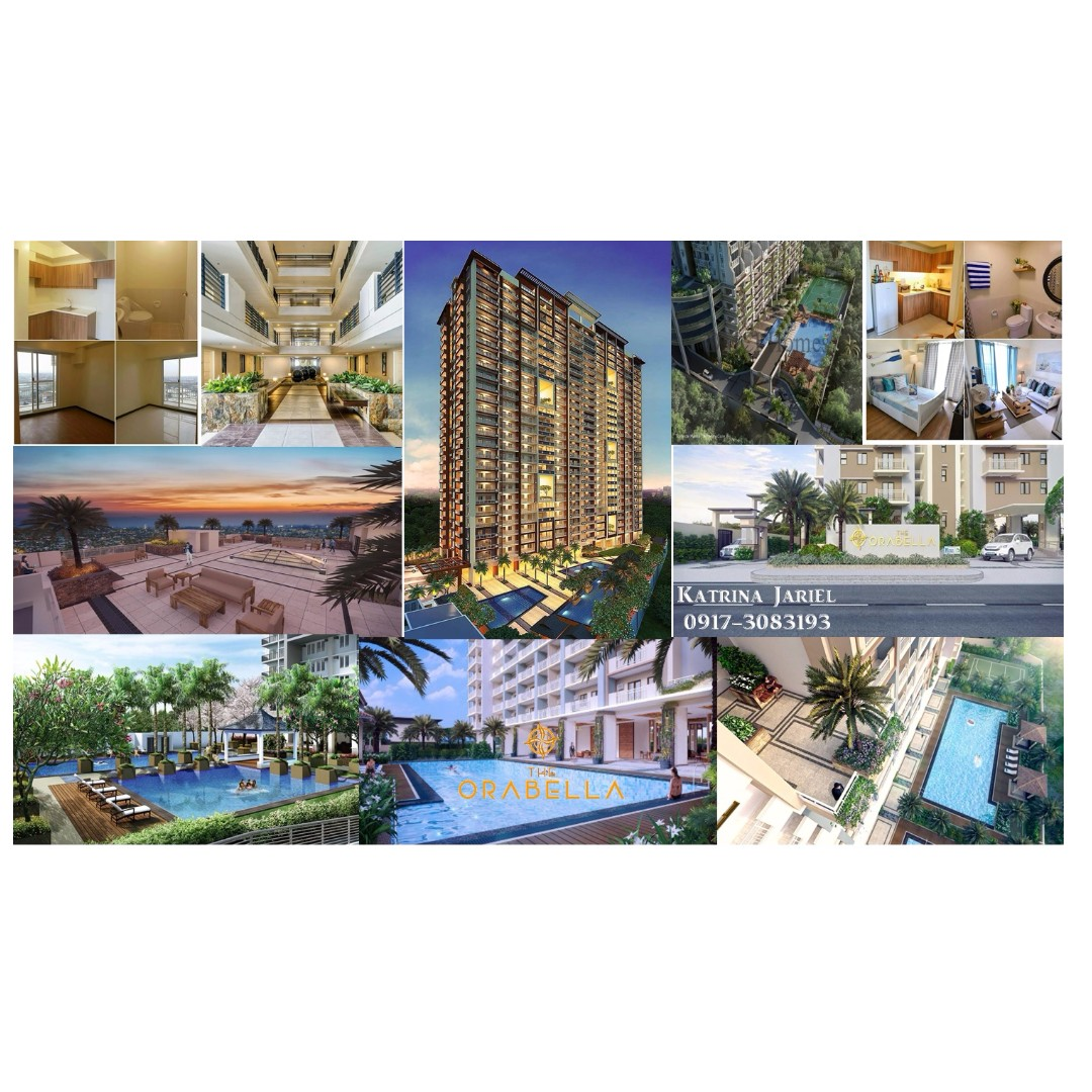 """1 bedroom unit """"31sqm"""" with covered parking as low as  Php 13,193.19 monthly"""