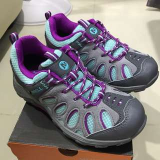 Merrell Chameleon Water Proof Girl's shoe