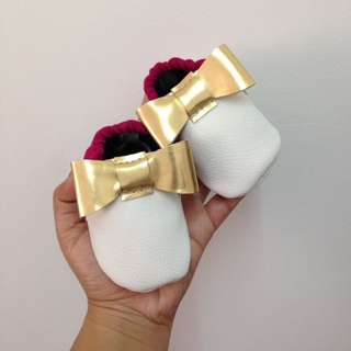 Baby Moccs (New Design)