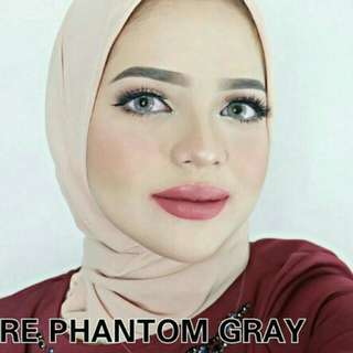 lumiere phantom grey