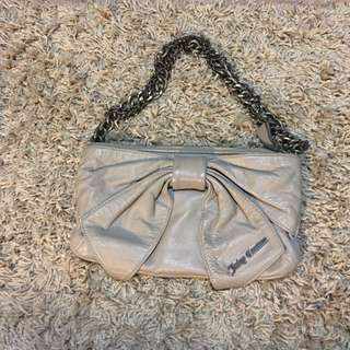 Juicy Couture Purse w Chain #1212sale