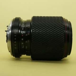 Lensa Tokina SD 70-210mm