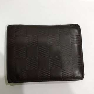 Louis Vuitton Damier Infini Multiple Wallet