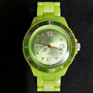 SALE!! UniSilver Watch