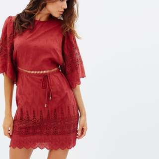 Ministry of style BNWT SIZE M dress