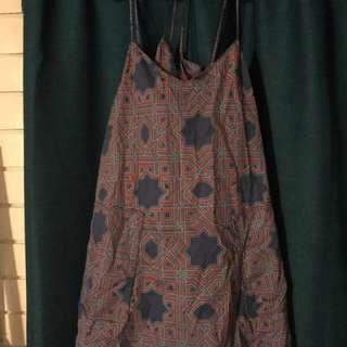 Glassos Dress