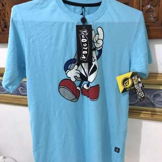 Volcome tee (youth size)