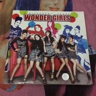 Wonder Girls Different Tears