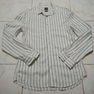 Armani Exchange Formal Shirt 100% Original